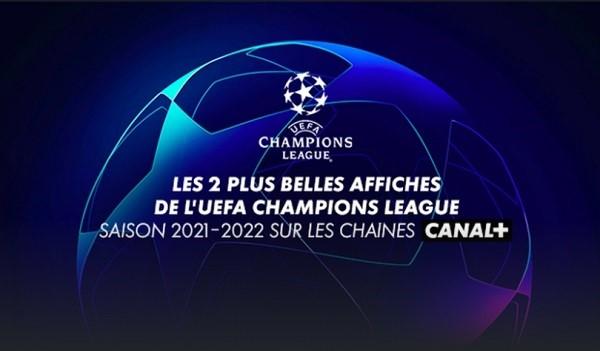 sur quelles chaînes regarder la ligue des champions ? Sur Canal+, pour les deux meilleures affiches