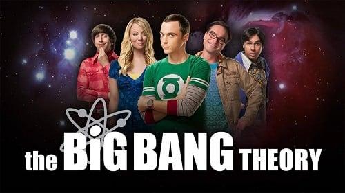 Les 11 premières saisons de The Big Bang Theory sont sur Netflix