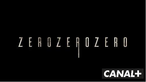 Zéro Zéro Zéro, une nouvelle adaptation d'un roman de Roberto Saviano bientôt sur Canal+.