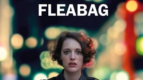 La série comédie anglaise Fleabag est disponible sur Amazon Prime Video