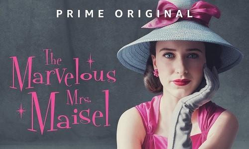 The Marvelous Mrs Maisel saison 4 sera disponible fin 2020 sur Amazon Prime Video