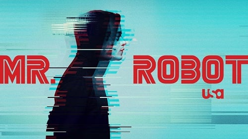 Mr Robot est un thriller technologique disponible sur Amazon Prime Video