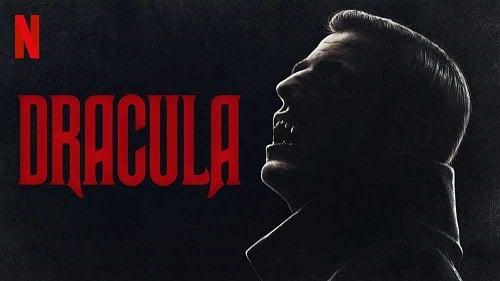 Dracula est disponible sur Netflix depuis le 4 janvier.
