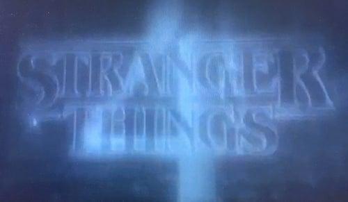 La saison 4 de Stranger Things sera disponible en 2020