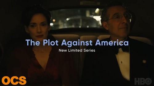 The Plot Against America est la nouvelle série choc HBO bientôt sur OCS.