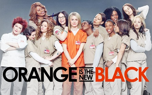 Orange Is the New Black est encore disponible sur Netflix