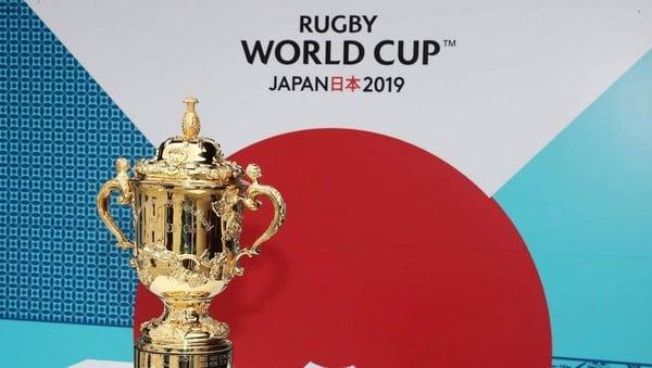 La coupe du monde de rugby au Japon sera diffusée par TF1