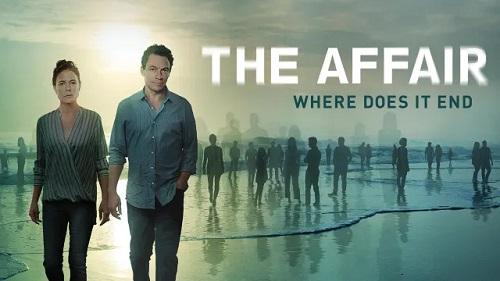 La série The Affair est sur Canal+ Séries