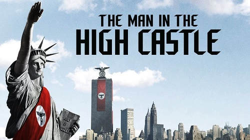 The Man in the High Castle est diffusé sur Amazon Prime Video