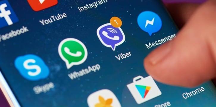 les alternatives à World&You de Bouygues Telecom : services de messagerie :