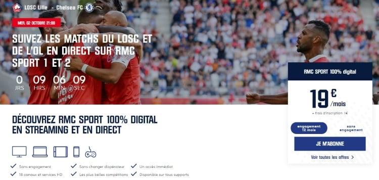 Ligue des Champions en streaming : regarder Lyon Benfica et Lille Valence mercredi 24 octobre