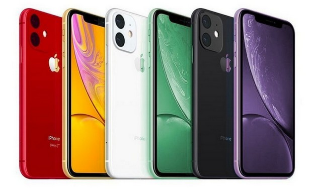 L'iPhone XR est à 1 euro avec le Black Friday SFR