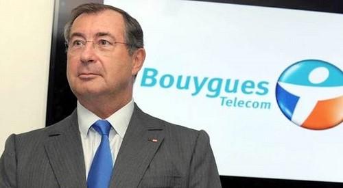 Martin Bouygues veut un nouveau calendrier pour la 5G