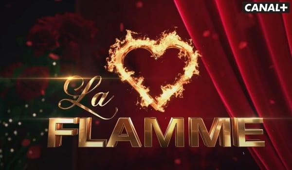 La Flamme est une nouvelle série Canal+
