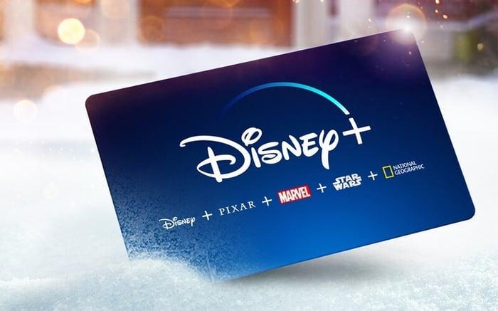Offrez la carte cadeau Disney+ et passez un agréable moment en famille devant Soul, l'évènement de l'année sur Disney+