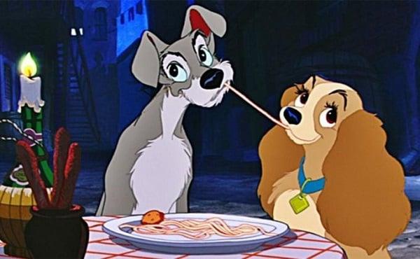 Il y a tous les grands classiques de Disney dans les films Disney+