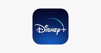 Ouvrir l'application Disney+