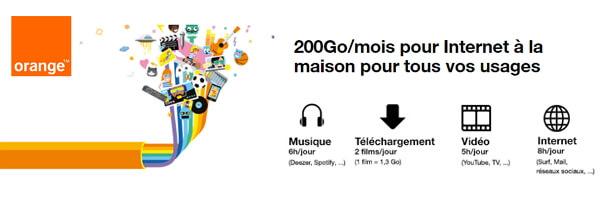 Internet lent en confinement : ce qu'on peut faire avec une box 4G Orange