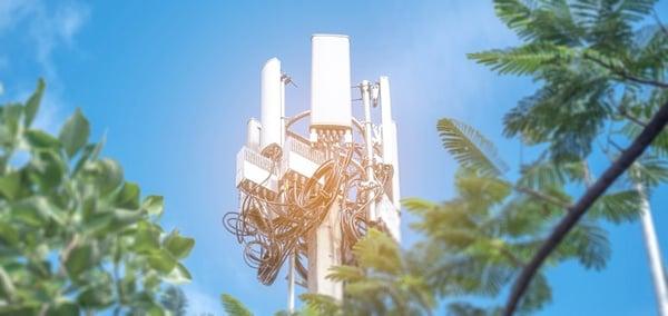 Pour les anti-5g, le nouveau réseau mobile représente une menace pour l'environnement