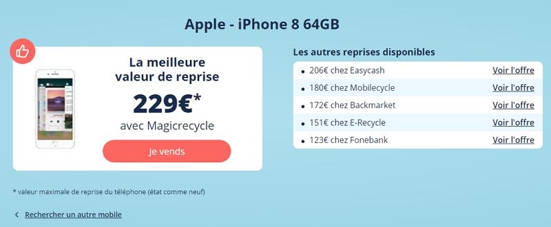 prix-reprise-iphone-8