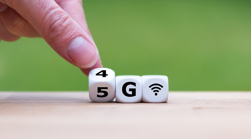 À termes, il y aura trois bandes de fréquences utilisées par la 5G.