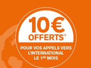 10 euros oferts