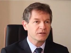 Jean-Michel Soulier, Président de Covage