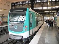 La 4G à peine dans 30% du métro parisien…