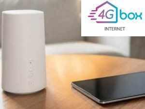 La 4G Box de Bouygues Telecom