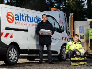 4G fixe dans la Haute-Garonne avec Altitude Infrastructure