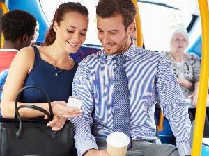 La 4G dans tout le métro toulousain