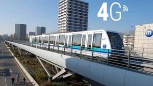 L'internet dans le métro, le TGV, le RER...