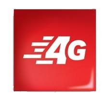 annonce du lancement de la 4G par SFR