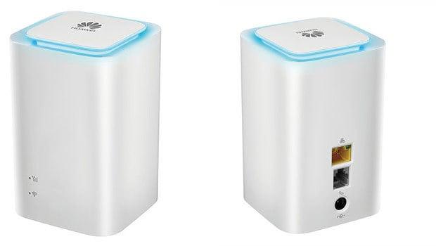 4G box, 4G à 32,99€/mois Internet en illimité