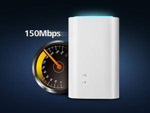 La 4G box au secours des territoires mal couverts en Internet fixe