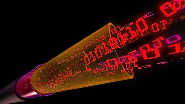 La fibre optique pour l'Internet des Objets et la 4G+