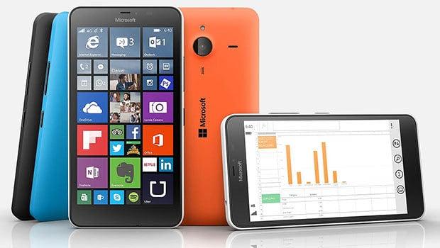 Lumia 640 XL : grand écran, 4G, NFC et très belles photos