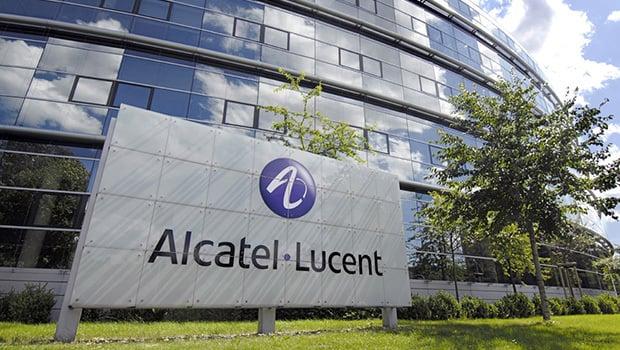 Alcatel est par exemple une fournisseur majeur sur le sol américain pour les opérateurs Verizon ou AT&T
