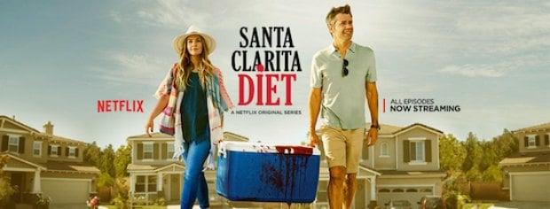 Santa Clarita Diet en février sur Netflix