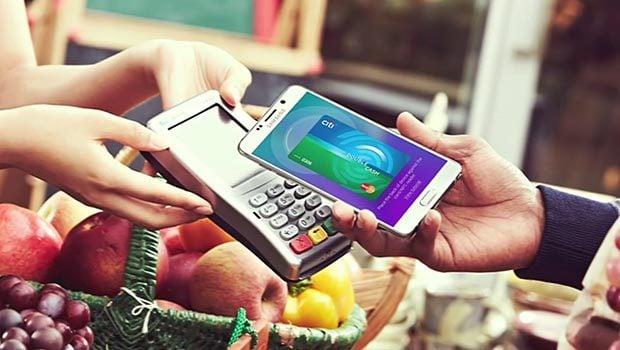 Le système de paiement sans contact utilisera le NFC, plus la technologie dite MST pour les USA et certains pays…