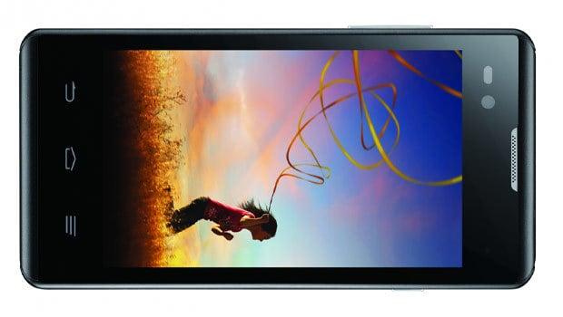 Dive 30, un smartphone 4G à moins de 80€