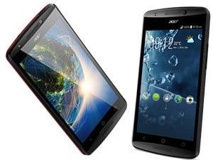 Acer Liquid Z200 : deux cartes SIM