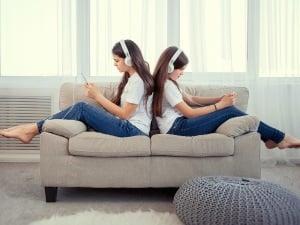 Réfélchir aux écrans en famille