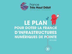 Le plan France THD validé par la Commission européenne