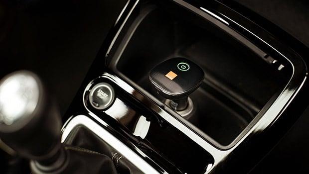 Orange Airbox Auto supporte les réseaux 3G/H+/4G/4G+