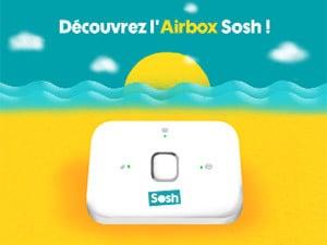 airbox sosh