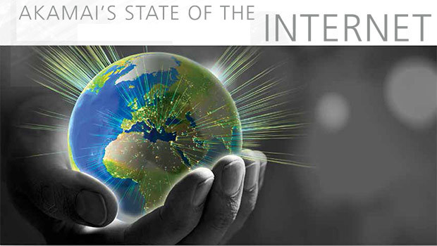 State of The Internet, un bilan trimestriel