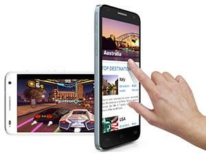 IDOL 2 MINI S : un Smartphone 4G à moins de 200€
