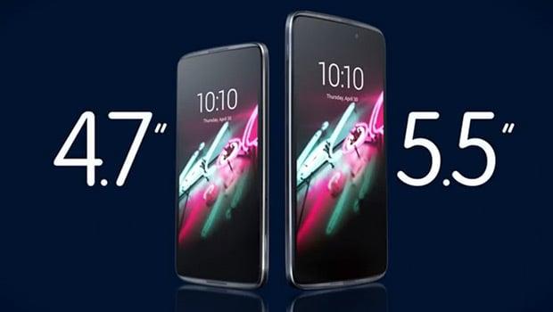 4G à 150 Mbps et NFC