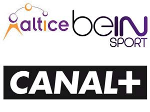 BeIN Sport - altice - canal